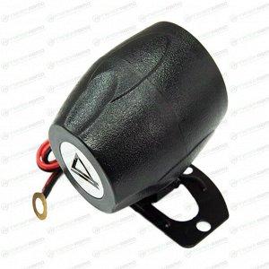 Сирена Aura ADX 530, однотональная, 12В, громкость 110дБ