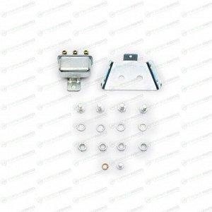 Сигнал звуковой Skyway 003 Meshuba Horn, 12В, частота 320/390Гц, громкость 110дБ, комплект 2 шт