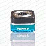 Ароматизатор на торпедо Yammy Marine Squash (Морская свежесть), гелевый, флакон, арт. G012