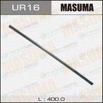 "Лента щетки стеклоочистителя Masuma 400мм (16"")"