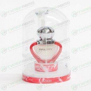 Ароматизатор в дефлектор FKVJP Pretty Соблазн, жидкий, флакон 8мл, арт. AR-K-2608