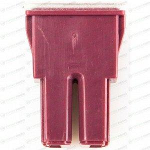 Предохранитель автомобильный Masuma, кассетный, мама (PAL FJ11), бордовый, 90А, 32В, комплект 12 шт, арт. FS-019 (стоимость за упаковку 12 шт)