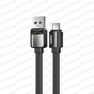 Кабель Remax RC-154a, Type-C - USB (1/36)
