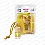 Ароматизатор подвесной Yammy Lemon Squash (Лимонная свежесть), жидкий, арт. L011