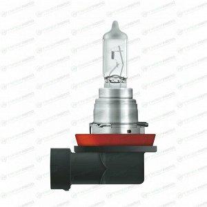 Лампа галогенная Osram Original Line H16 (PGJ19-3, T11), 12В, 19Вт, 3000К, 1 шт