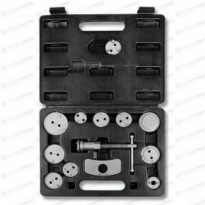 Набор инструментов Masuma для замены тормозных колодок, комплект 13 предметов, арт. PR-45