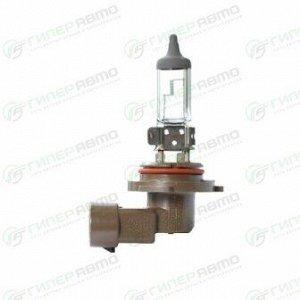 Лампа галогенная Koito HB4 (9006) (P22d, T12), 12В, 55Вт, 3000К, 1 шт