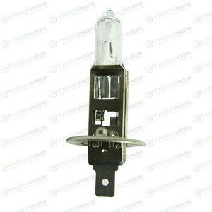 Лампа галогенная Koito H1 (P14.5s, T8), 12В, 55Вт, 3000К, 1 шт