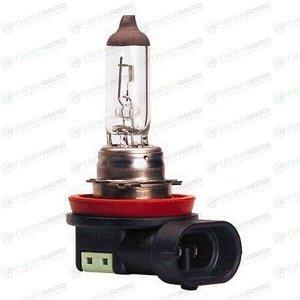 Лампа галогенная Koito H11 (PGJ19-2, T11), 12В, 55Вт, 3000К, 1 шт