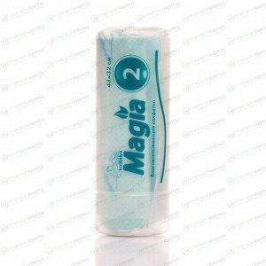 Салфетка Kolibriya Magia-2, для сбора воды, универсальная, 430x320мм, зеленая, арт. MG-0105.grn
