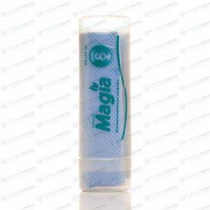 Салфетка Kolibriya Magia-8 для сбора воды, универсальная, 660x430мм, синяя, арт. MG-0109.blu