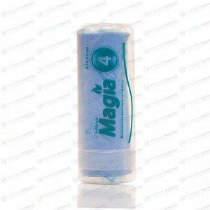 Салфетка Kolibriya Magia-4 для сбора воды, универсальная, 430x320мм, синяя, арт. MG-0105.blu