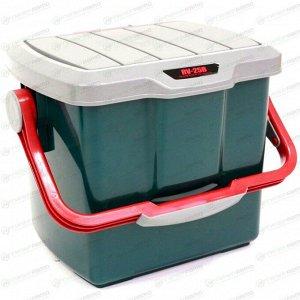 Ящик экспедиционный IRIS RV BOX Bucket 25B, 20л, 410x310x325мм, нагрузка на крышку 180кг