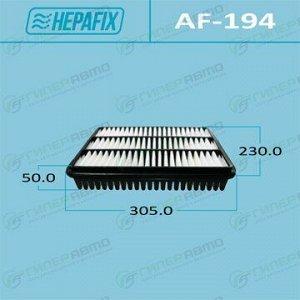 Фильтр воздушный Hepafix A-194, арт. AF-194