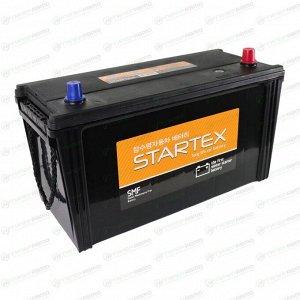 Аккумулятор Startex 95E41L, 100Ач, CCA 730А, необслуживаемый