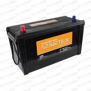 Аккумулятор Startex 95E41R, 100Ач, CCA 730А, необслуживаемый