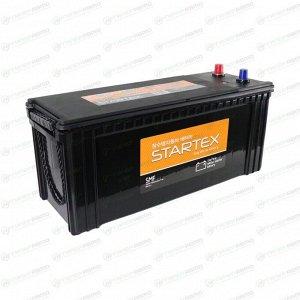 Аккумулятор Startex 115F51R, 120Ач, CCA 820А, необслуживаемый