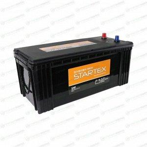Аккумулятор Startex 145G51R, 150Ач, CCA 1000А, необслуживаемый