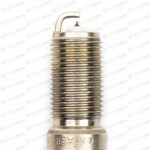 Свеча зажигания Masuma Iridium LTR6AI-9 с иридиевым электродом, арт. S108I