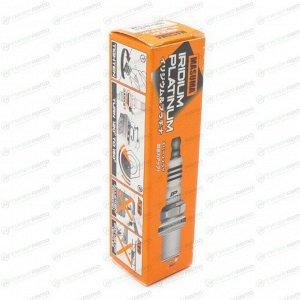 Свеча зажигания Masuma Iridium+Platinum ILZKAR8J8SY / ILZKAR8H8S с иридиевым электродом, арт. S518IP