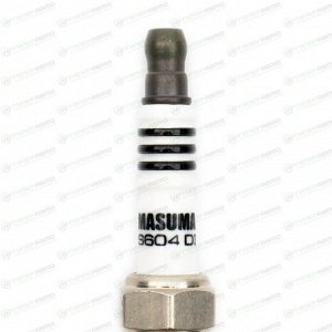 Свеча зажигания Masuma Double Iridium DILKAR7D11H с иридиевым электродом, арт. S604DI