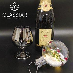 Набор бокалов Glasstar Дымка / 6 шт. 250 мл