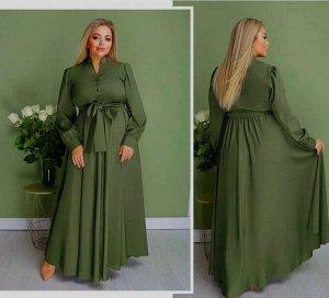 Платье ТКАНЬ: ЛАЙТ