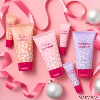 *MK* Декоративная косметика, парфюмерия и уход за кожей — Наборы «Darling Delights™» — Уход для век и губ