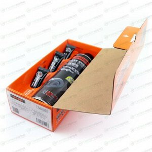 Набор для очистки и смазки тормозной системы Masuma Brake Cleaner Kit, арт. MOX-112