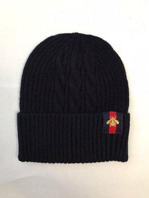 Шапка Gуси Размер: единый Состав:  не указан, похож на состав шапки #11 Высота шапки: 20 см