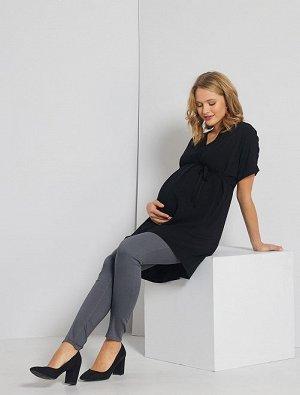 Джегинсы для беременных