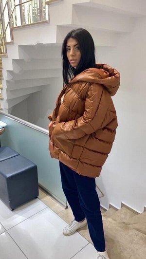 Куртка ЕДИНЫЙ РАЗМЕР 42-48