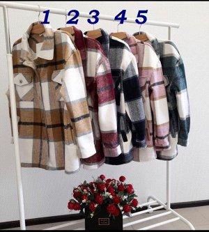 Рубашка ЕДИНЫЙ РАЗМЕР 42-48