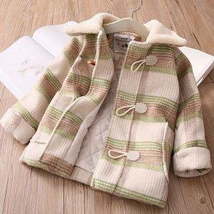 Пальто BabyKids Element a283