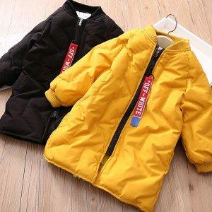 Куртка (ЗИМА) BabyKids Element 9282