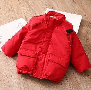 Куртка (ЗИМА) BabyKids Element a498