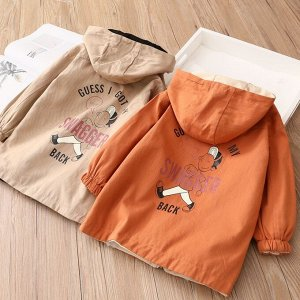 Куртка BabyKids Element a223