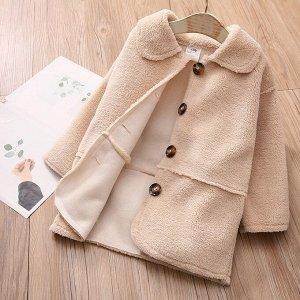 Пальто BabyKids Element a493