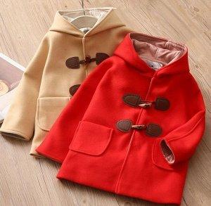 Пальто BabyKids Element a557
