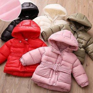Куртка (ЗИМА) BabyKids Element a497
