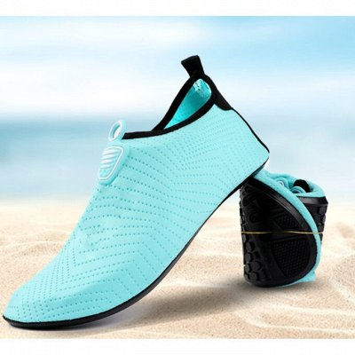 🏖 Акватапки для всей семьи. Самая нужная вещь на пляже — Акватапки для детей. Однотонные без рисунка — Детская обувь