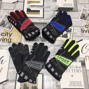Перчатки без выбора цвета