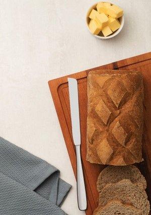 "TRAMONTINA ""Amazonas"" Нож для хлеба 63960/161 ВЭД"