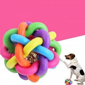 Игрушка - мяч для собак