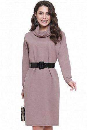 Платье Интересное предложение, трэнд