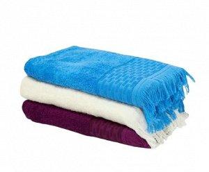 Романтика Оливия полотенце махровое