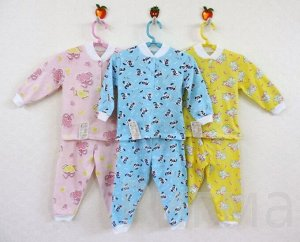 14-1401 Пижама детская