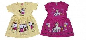 3157 Платье детское Турция