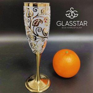 Набор бокалов Glasstar Альянс / 6 шт. 170 мл