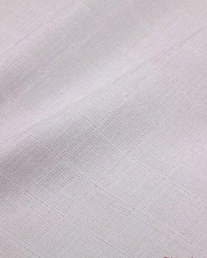 Муслин двухслойный цв.Светло-серый, ш.1.35м, хлопок-100%, 100гр/м.кв